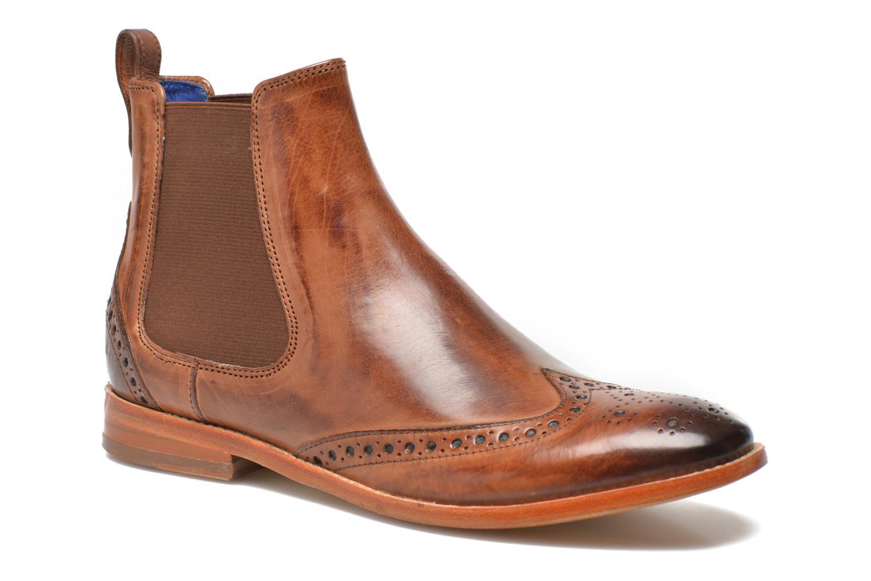 Boots en enkellaarsjes Melvin & Hamilton Bruin