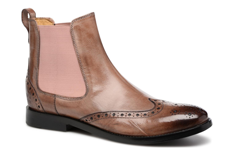 Boots en enkellaarsjes Melvin & Hamilton Multicolor