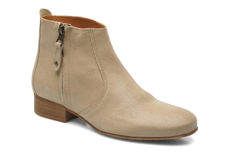 Boots en enkellaarsjes Chapeau by Addict-Initial