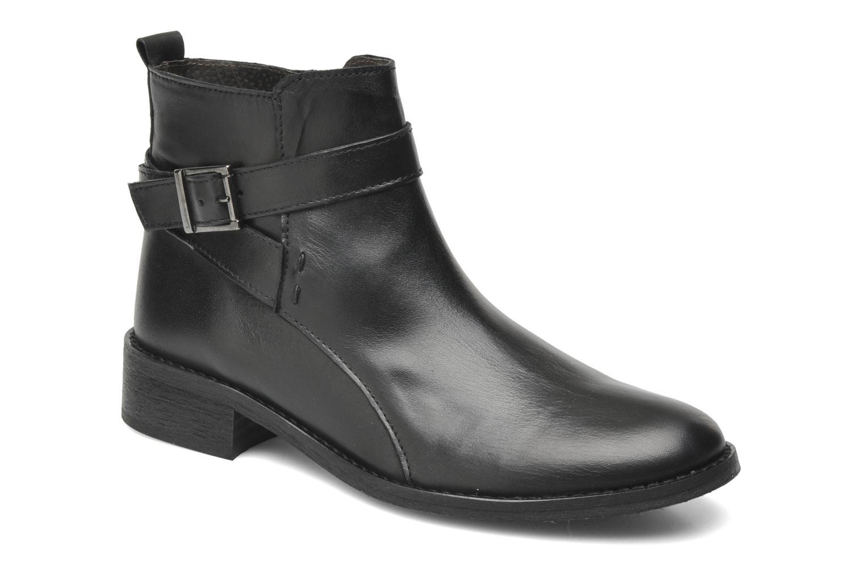 Boots en enkellaarsjes Collerette by Addict-Initial