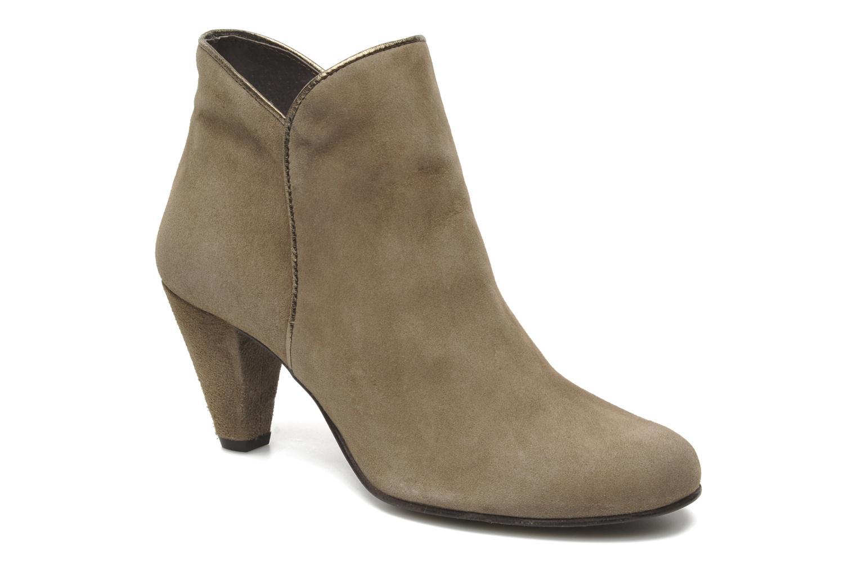 Boots en enkellaarsjes Lagopède by Georgia Rose