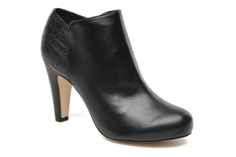 Boots en enkellaarsjes La Strada Zwart