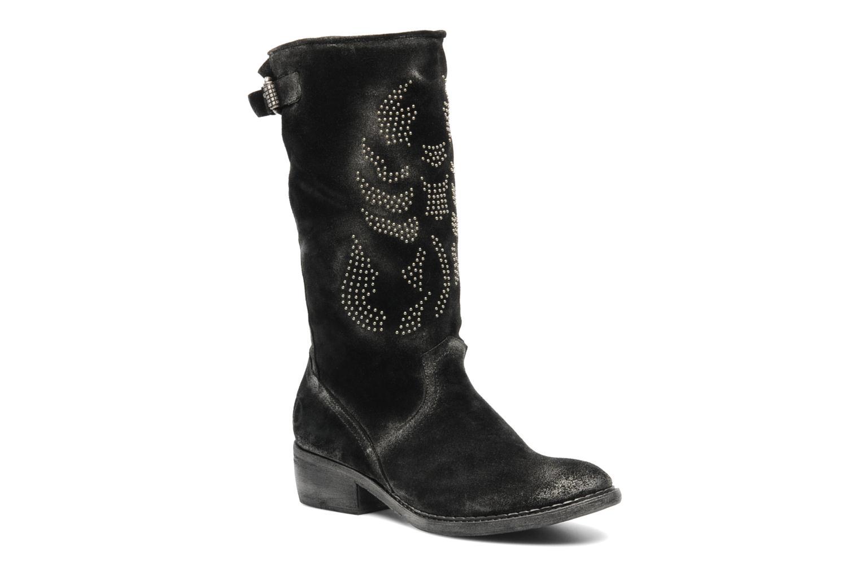 Boots en enkellaarsjes Western 2B by Folk'l