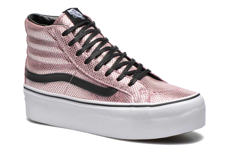 Sneakers Sk8-Hi Platform by Vans