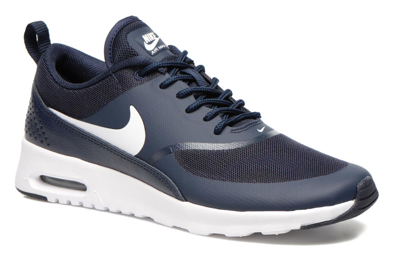 Nike Air Max Damen Dunkelblau