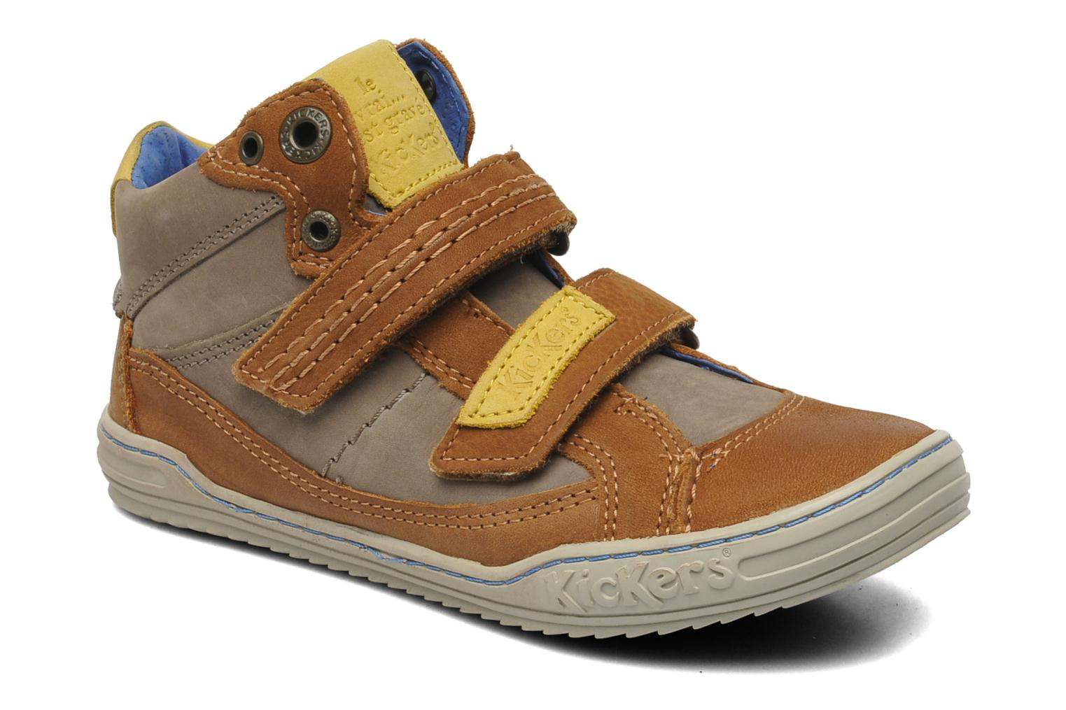 Sneakers JERONIMO by Kickers