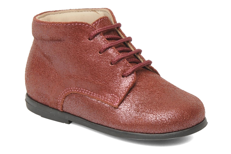 Boots en enkellaarsjes 602 by PèPè