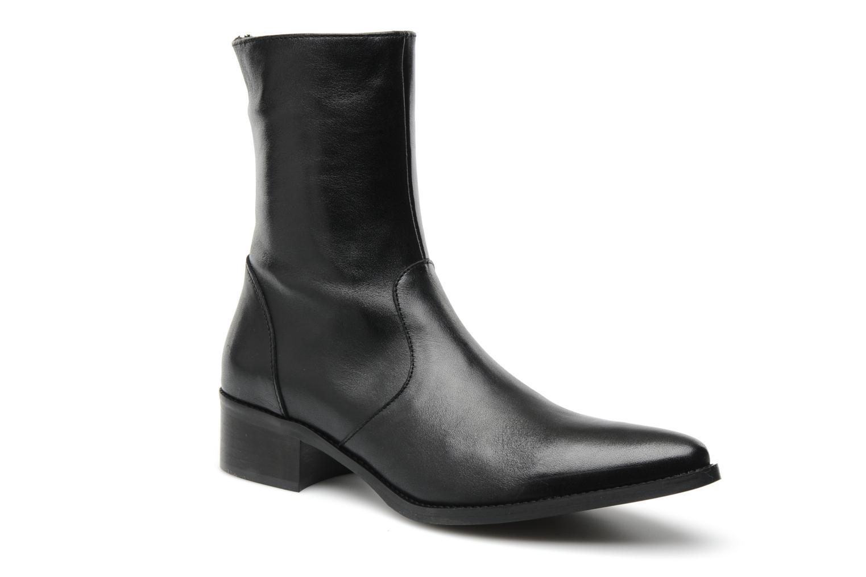 Boots en enkellaarsjes Ceau by M PAR M