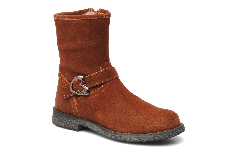 Boots en enkellaarsjes Eglantine by Agatha Ruiz de la Prada