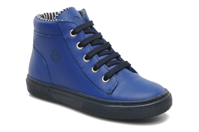 Sneakers SIMB 2 by Petit bateau