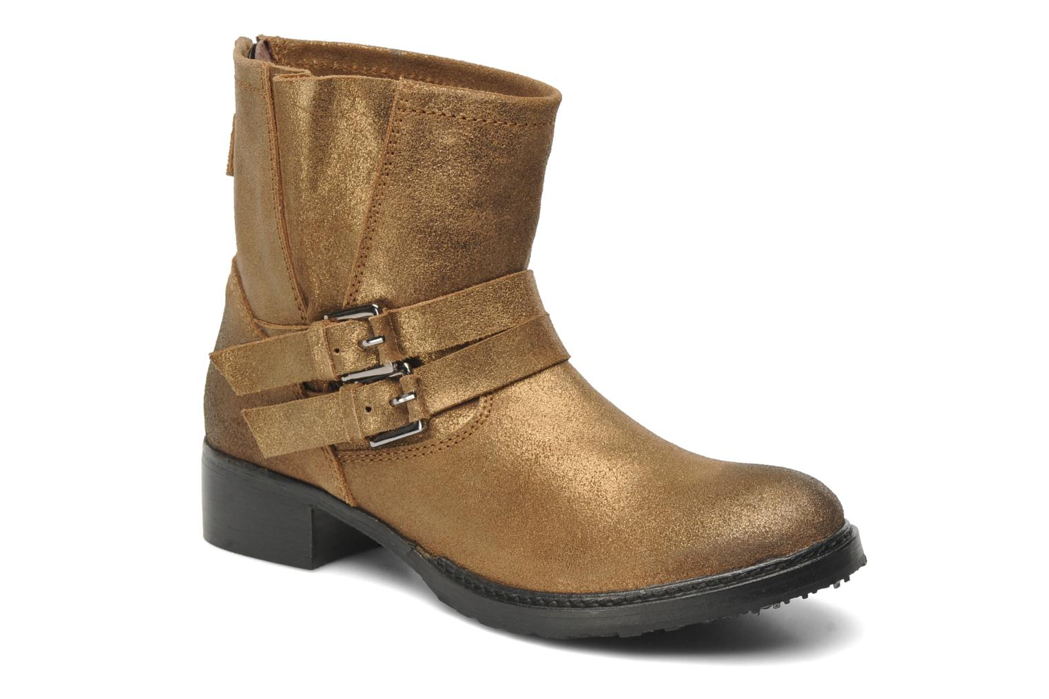Boots en enkellaarsjes Maryline by Any Boots