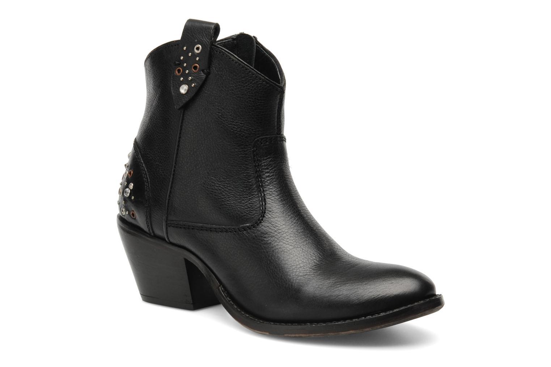 Boots en enkellaarsjes Veronique by Any Boots