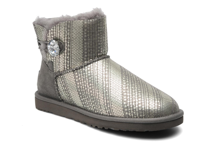 ugg australia mini bailey bling boots