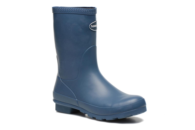 Boots en enkellaarsjes Havaianas Blauw
