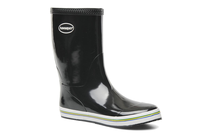 Boots en enkellaarsjes Havaianas Zwart
