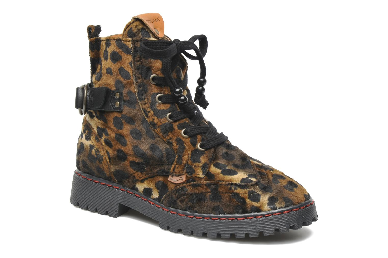 Boots en enkellaarsjes Andrea by Dolfie
