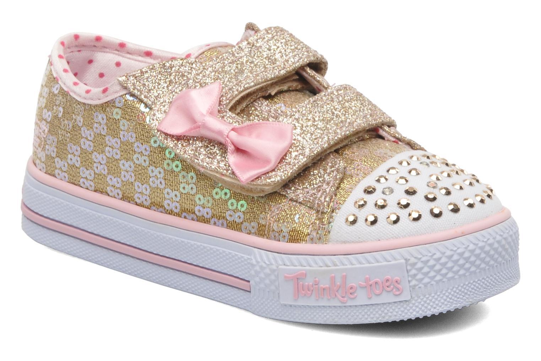 Sneakers Skechers - Shuffles-Sweet Steps