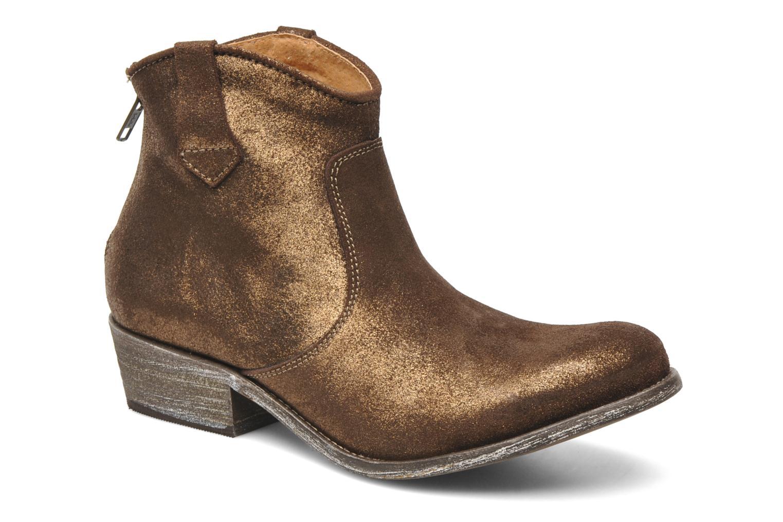 Boots en enkellaarsjes Bec by Valensi