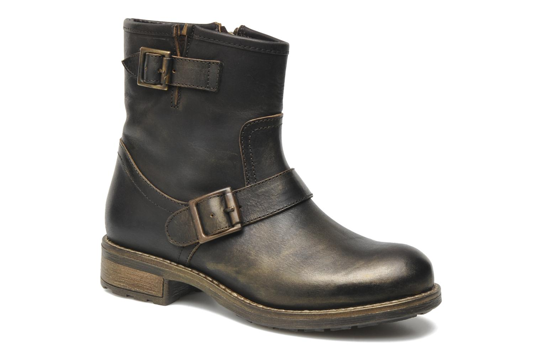Boots en enkellaarsjes Boréale by Valensi
