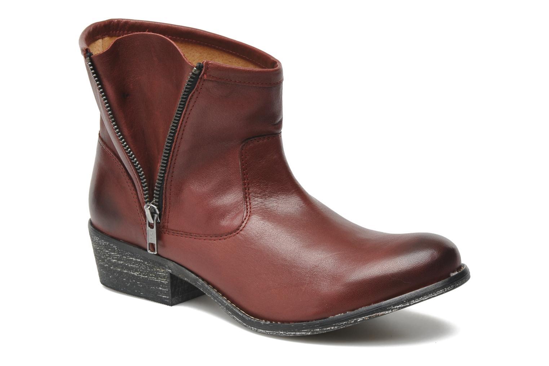Boots en enkellaarsjes Bouclée by Valensi