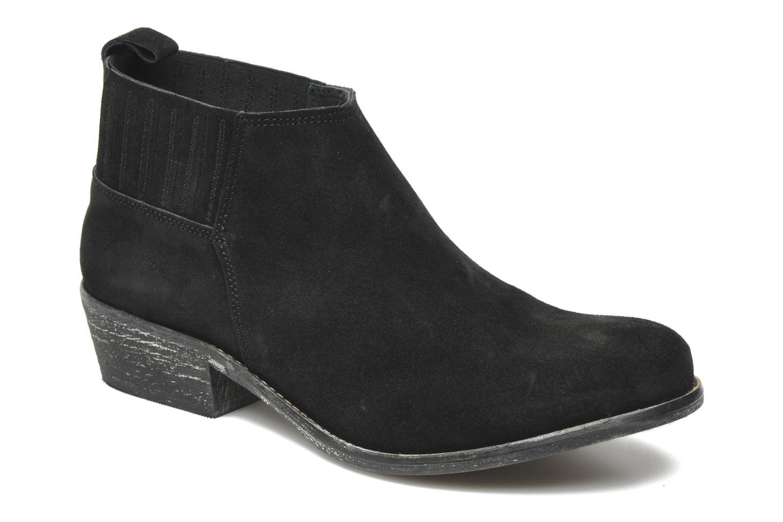 Boots en enkellaarsjes Brunette by Valensi