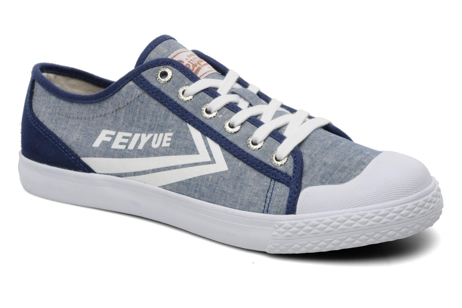 Sneakers Fe Lo II Selvedge by Feiyue