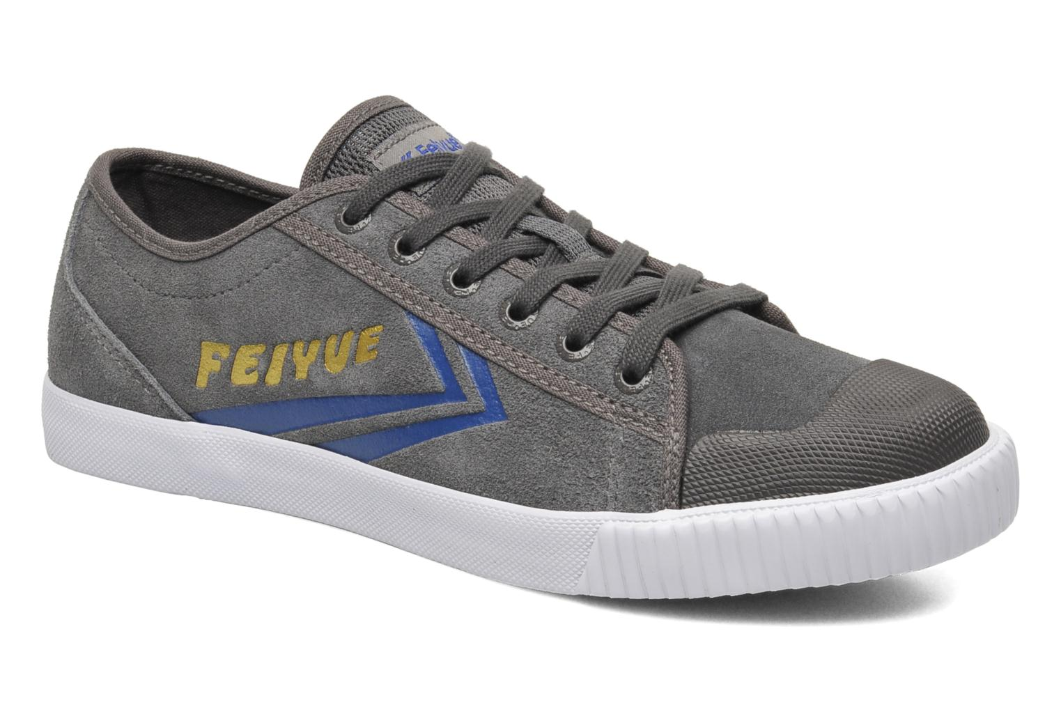 Sneakers Fe Lo II Gold Medal by Feiyue