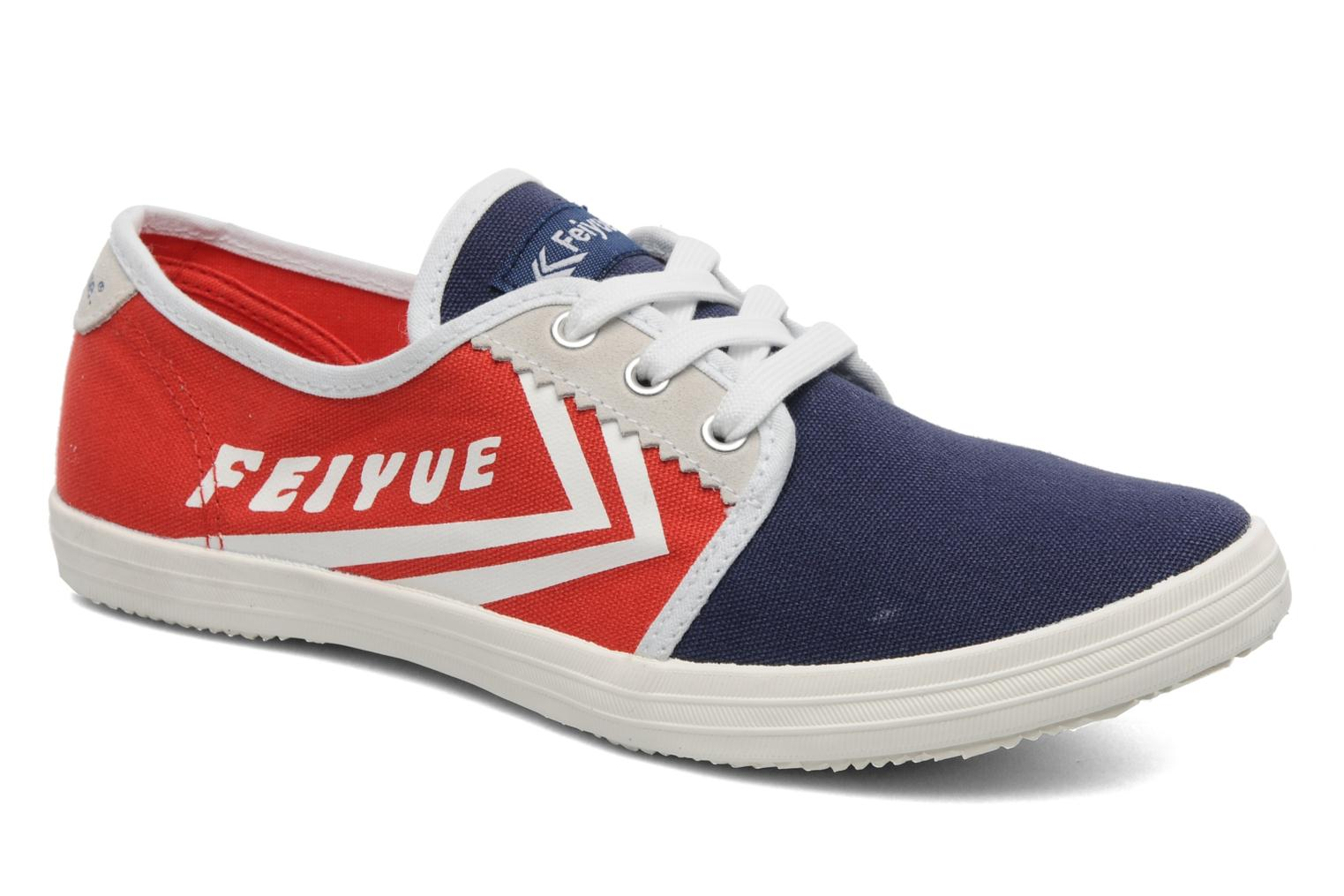 Sneakers San Remo by Feiyue