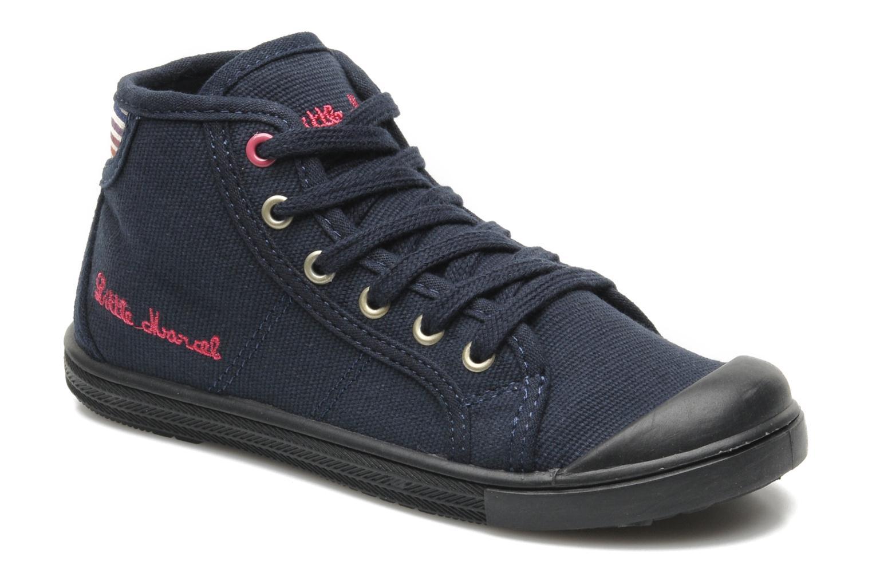 Sneakers Benikup Uni by Little Marcel