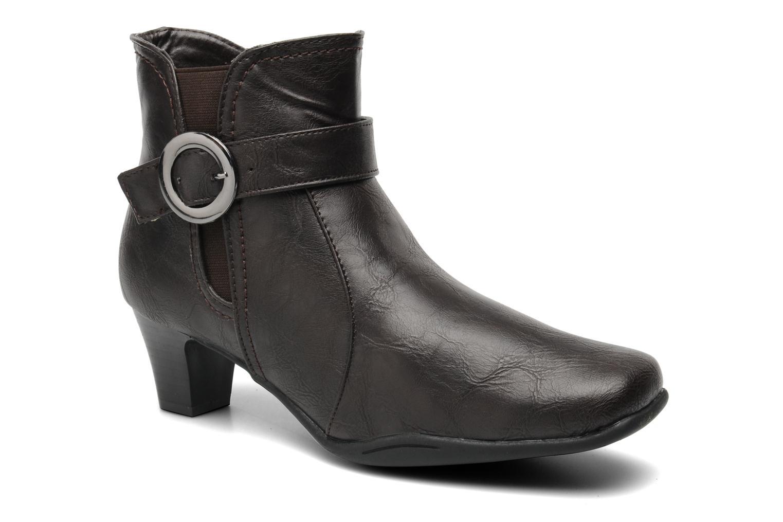 Boots en enkellaarsjes Pediconfort - Bella