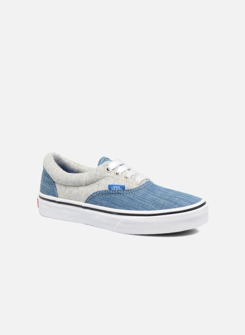Vans Era kindersneaker blauw
