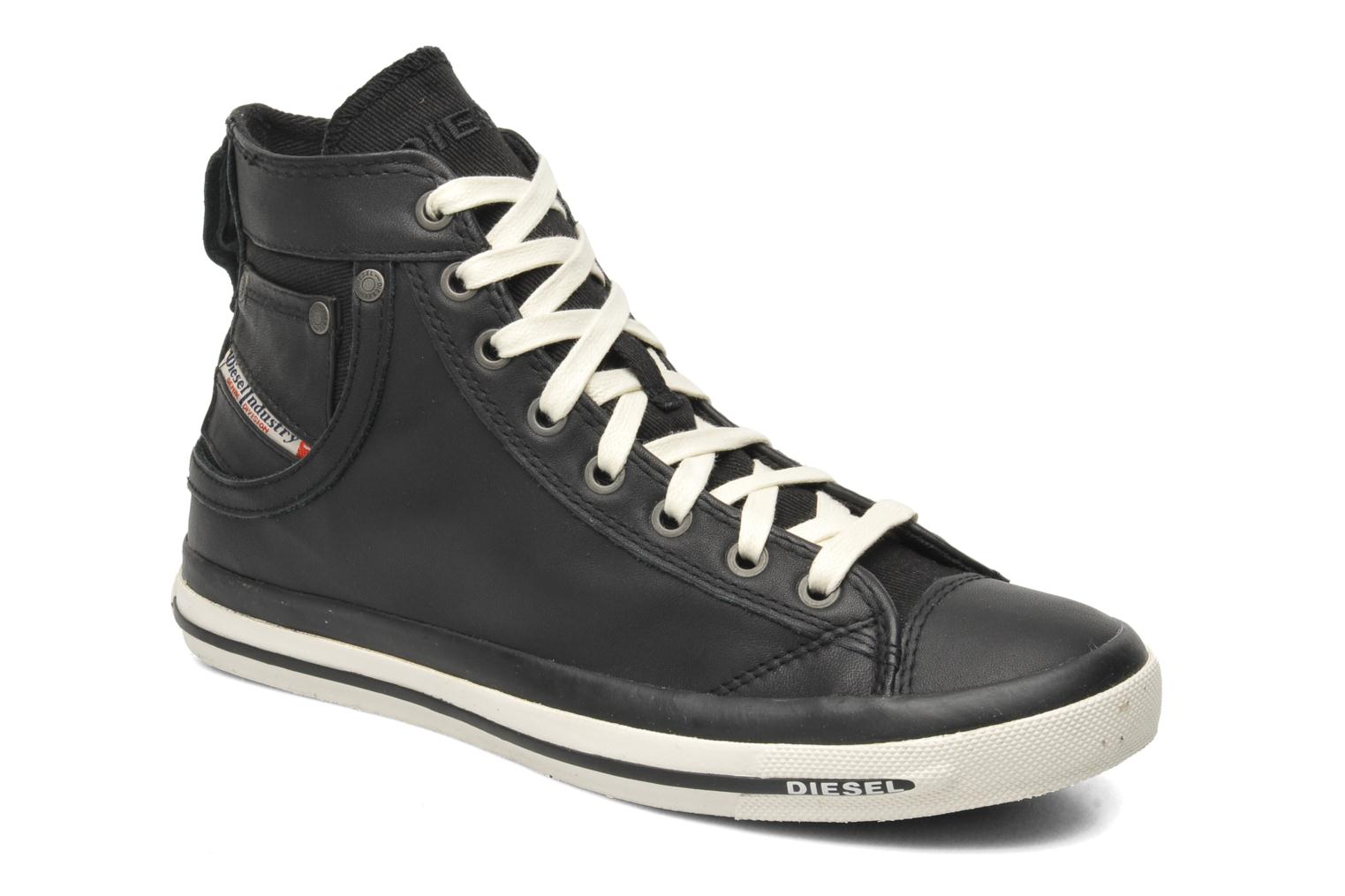 Sneakers Exposure I by Diesel