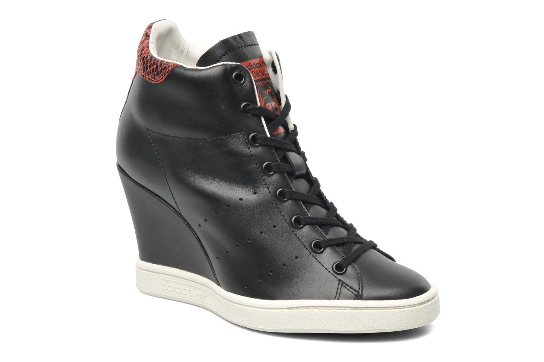 scarpe adidas stan smith donna gialle