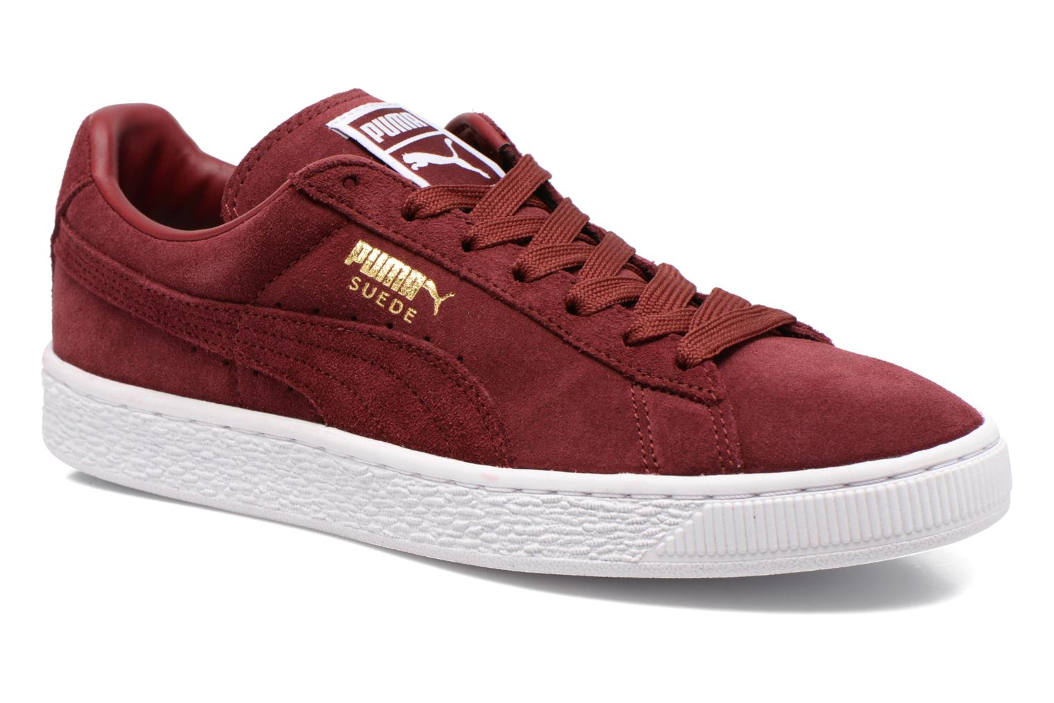 Sneakers Suede Classic+ by Puma