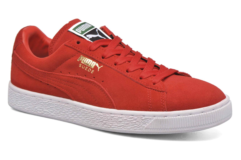 Rode Sneakers van Puma voor Heren Tot € 125 ,-   Voordelig ...