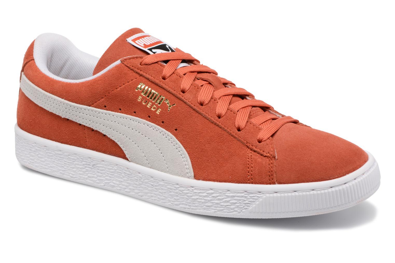 Sneakers Puma Oranje
