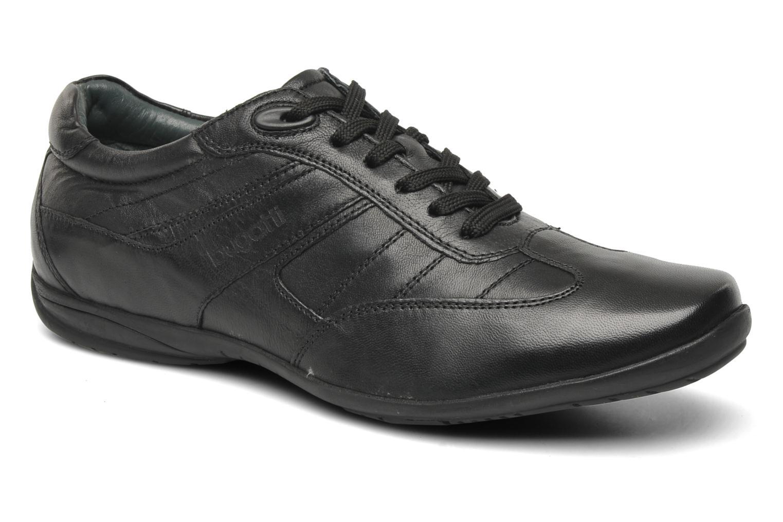 Sneakers Como Lamm T8106-1L by Bugatti