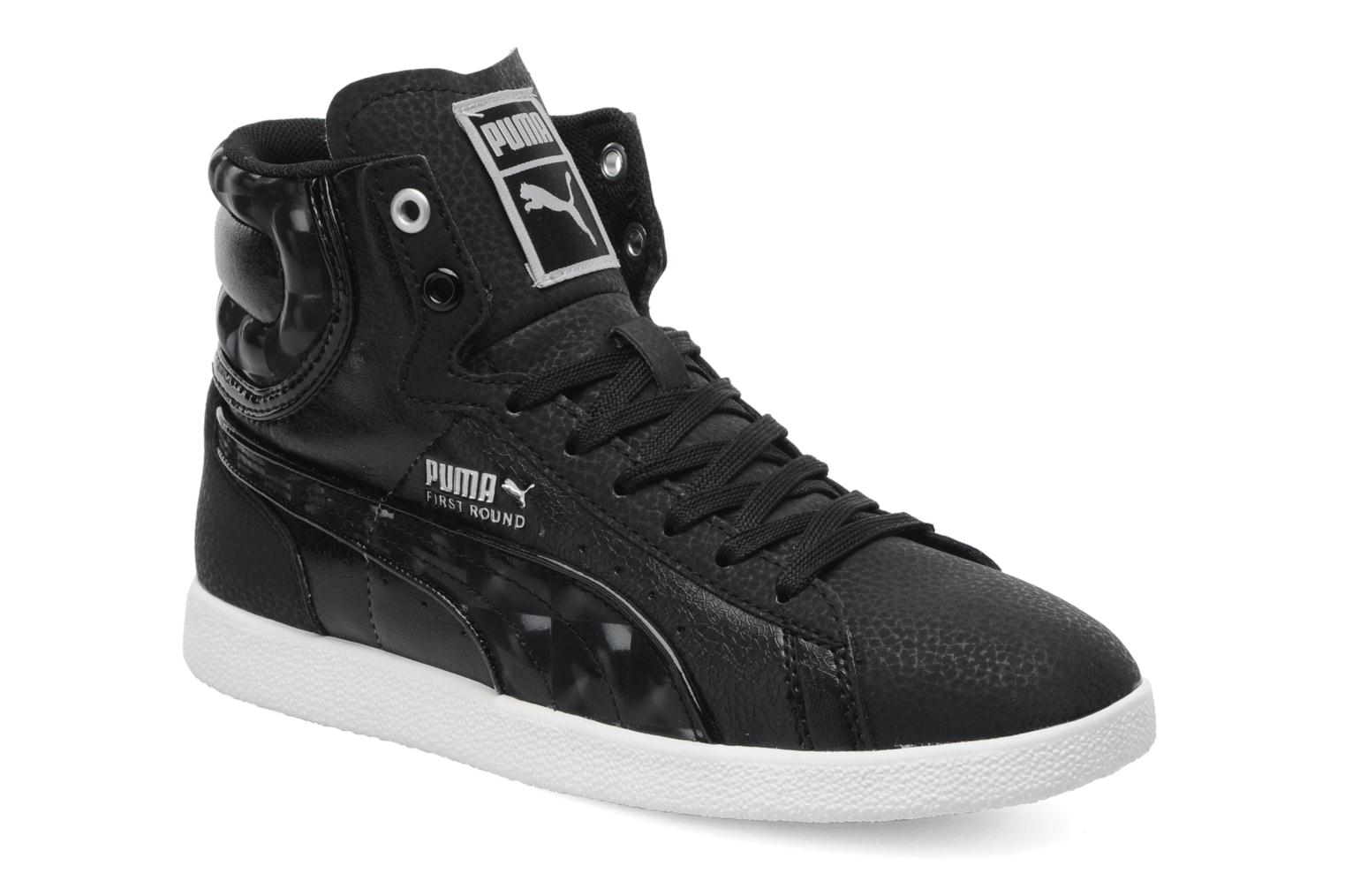 First Round Opulence Jr by Puma