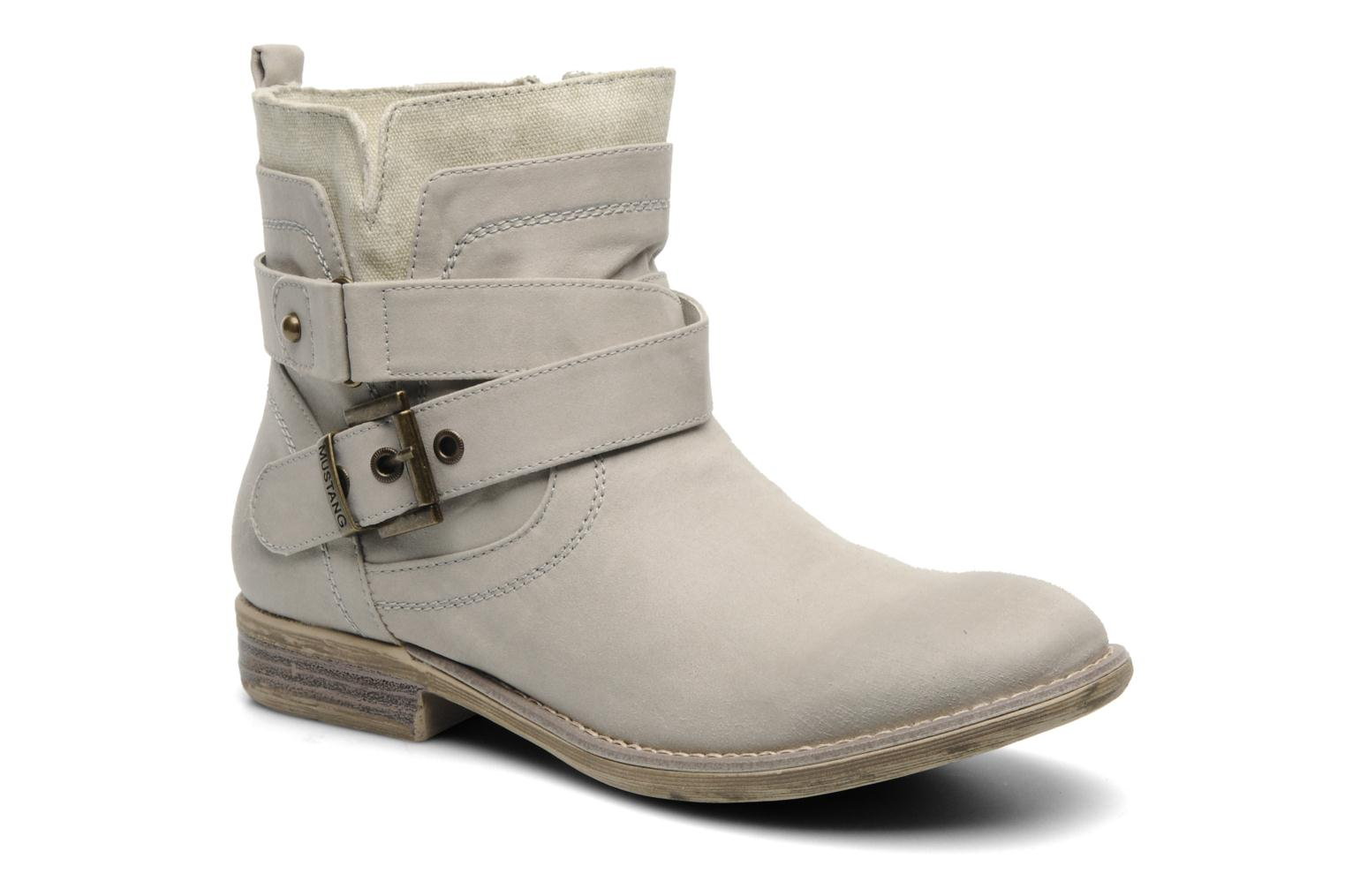 Stivaletti Donna Pipla by Mustang shoes 169273