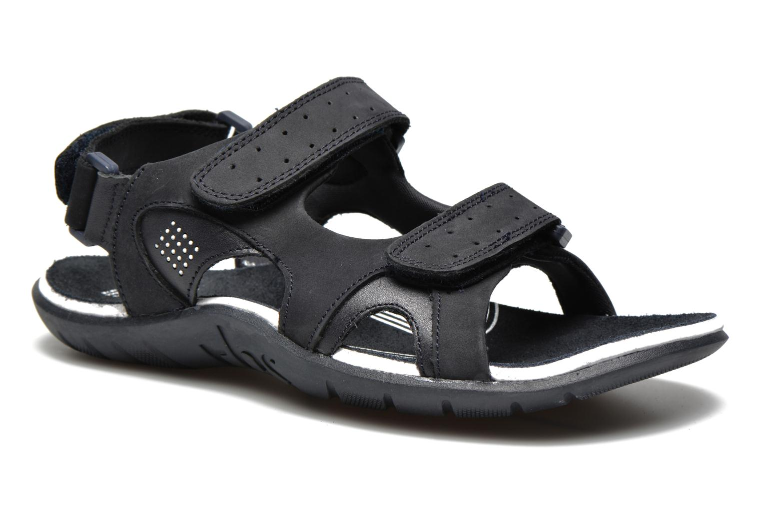 Sandalen Hastin by TBS