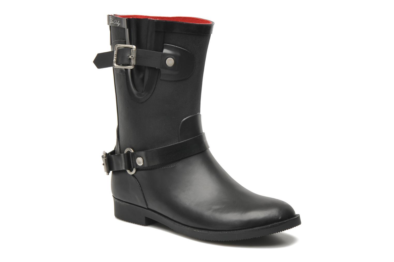 Boots en enkellaarsjes Demi Tsunami by Be Only