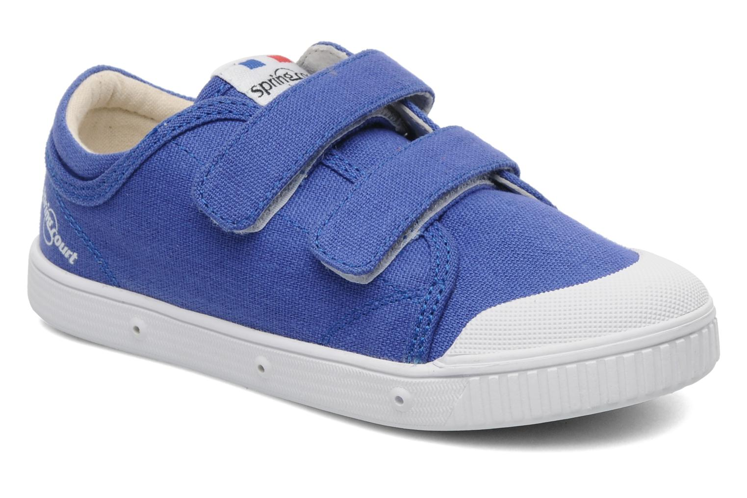 Sneakers GE1 CVS VELCRO by Spring Court