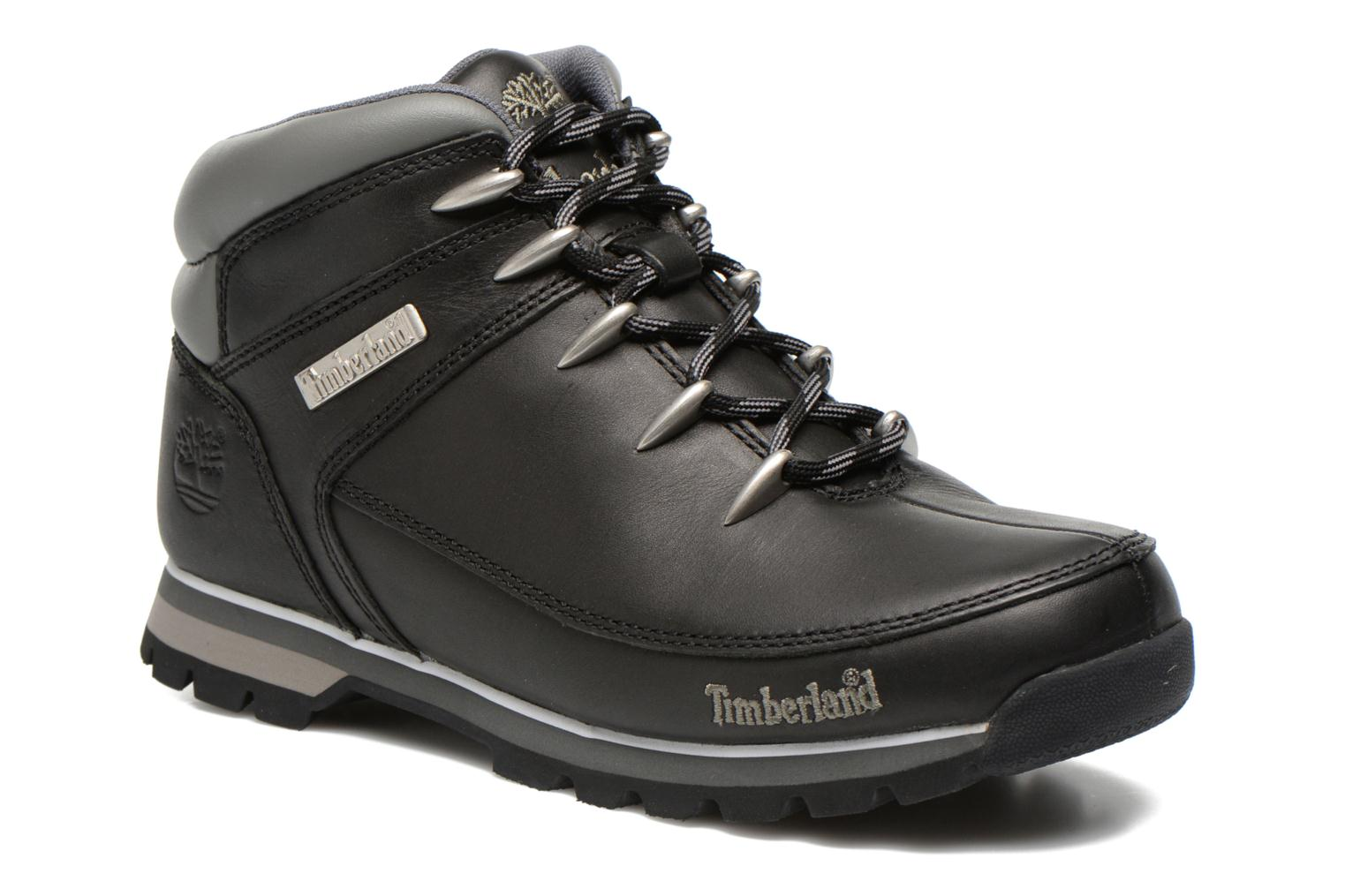 Veterschoenen Euro Sprint Hiker by Timberland