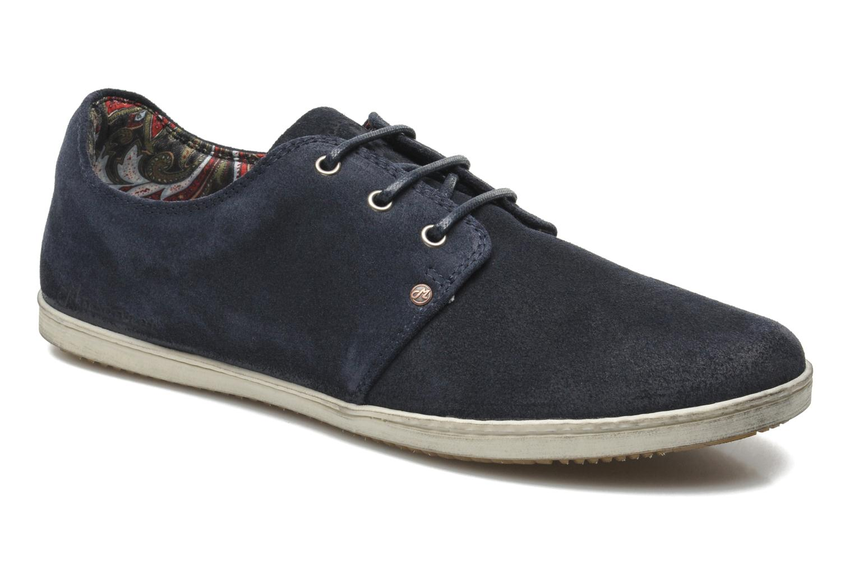Sneakers Mascaret Blauw
