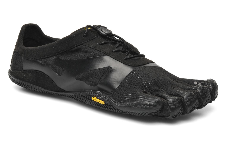 Sportschoenen Vibram FiveFingers Zwart