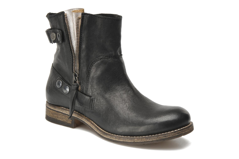 Boots en enkellaarsjes Dustin by Koah