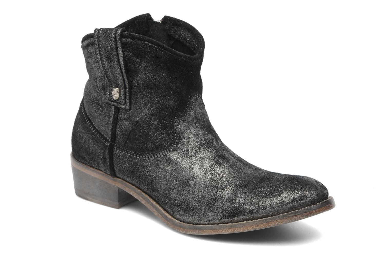 Boots en enkellaarsjes Adriel by Koah