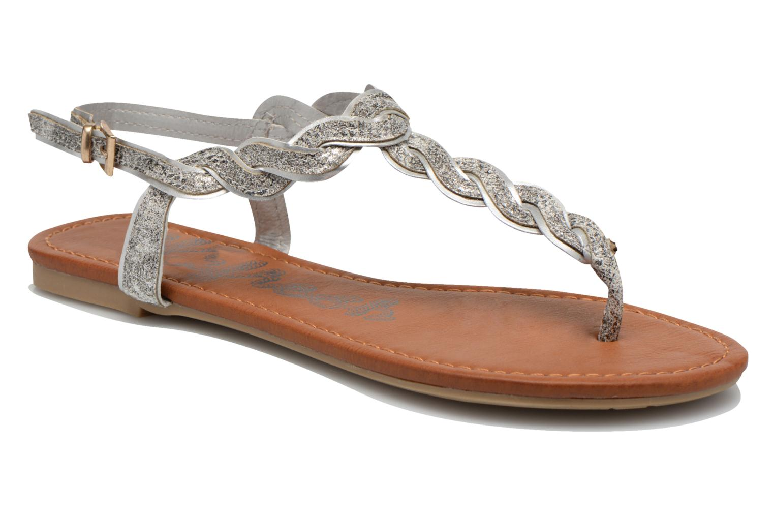 Sandalen Bardo by Refresh