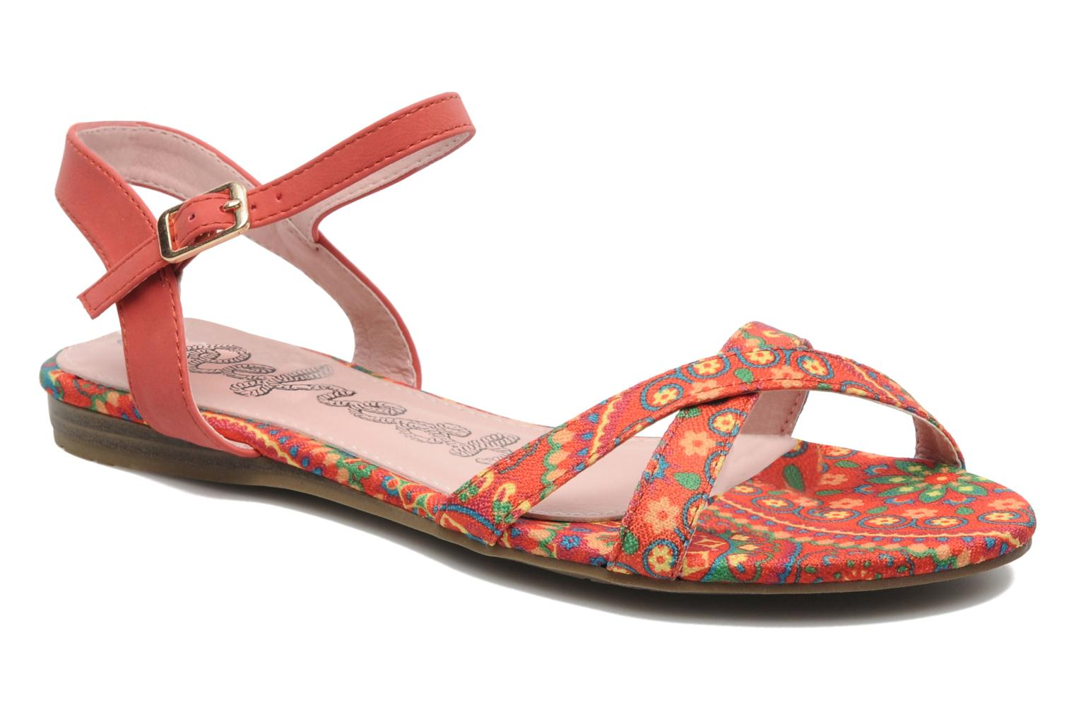 Sandalen Bathilde by Refresh