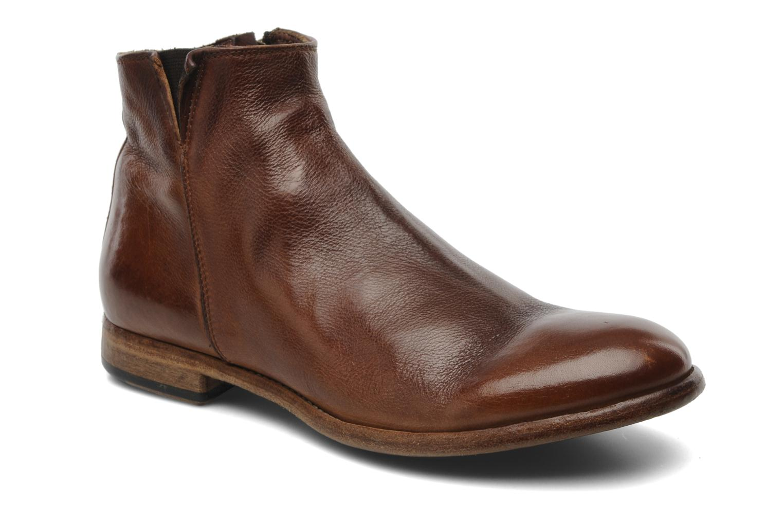 Boots en enkellaarsjes Zippy Femme by n.d.c